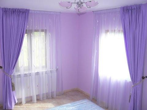 ستائر غرف النوم للعرائس 2015 from www.alrakia.com