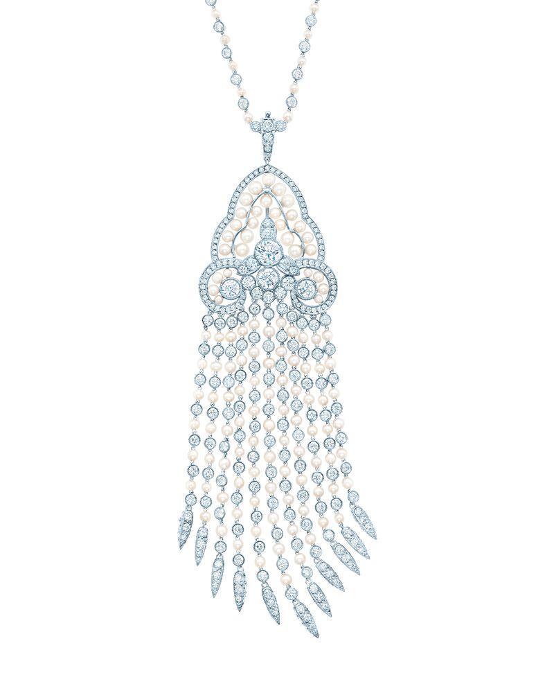 اجمل مجوهرات من تيفاني اند كو2