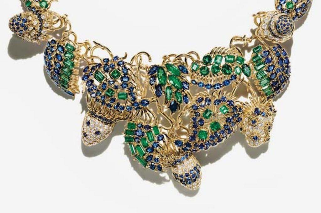 اجمل مجوهرات من تيفاني اند كو3