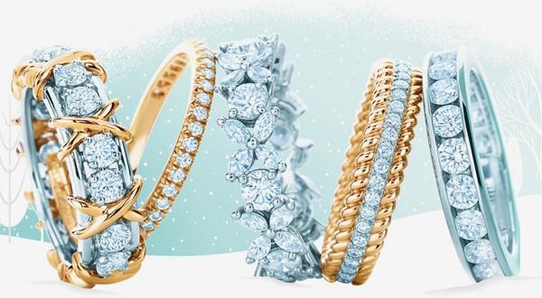 اجمل مجوهرات من تيفاني اند كو5