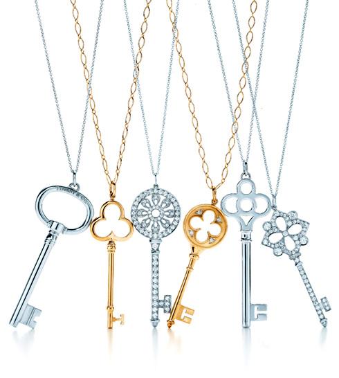 اجمل مجوهرات من تيفاني اند كو6
