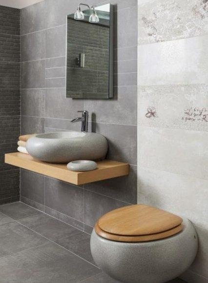 ديكورات حمامات ضيوف