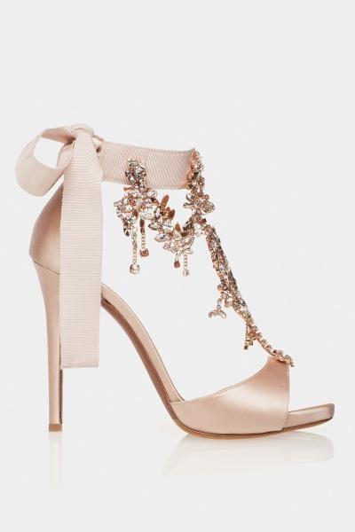 حذاء-برونزي