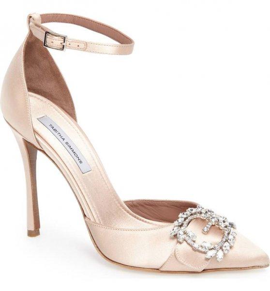 حذاء-مطرز