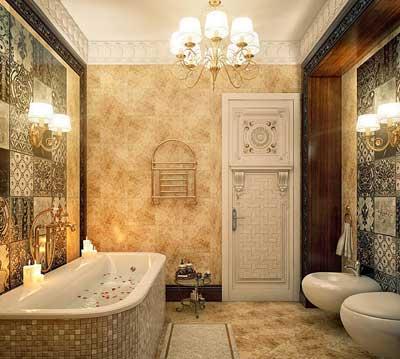 حمامات تركي