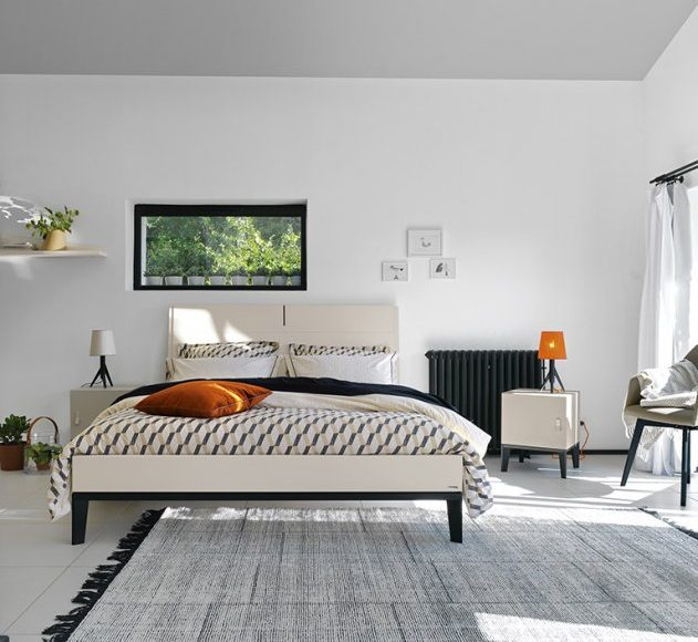 ديكور غرفة نوم بسيطة