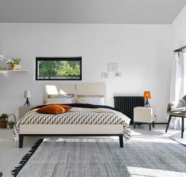 غرفة-نوم-بسيطة