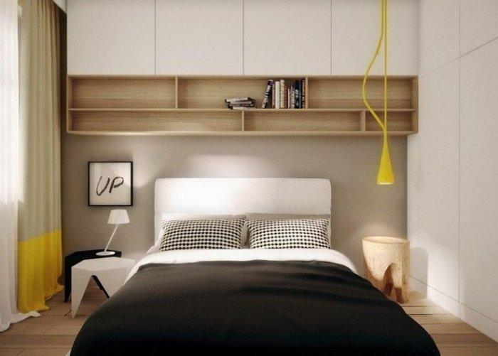 غرفة-نوم-عصرية