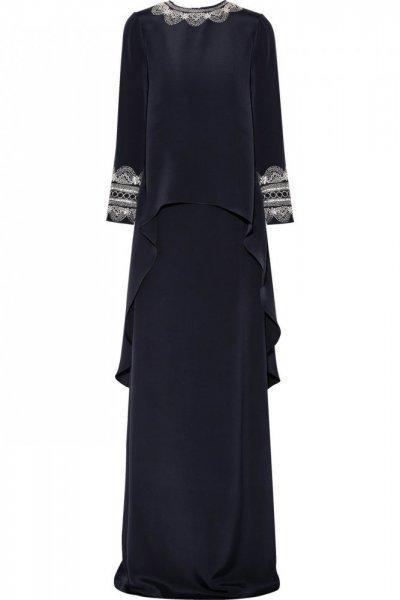 فستان-باللون-الأسود