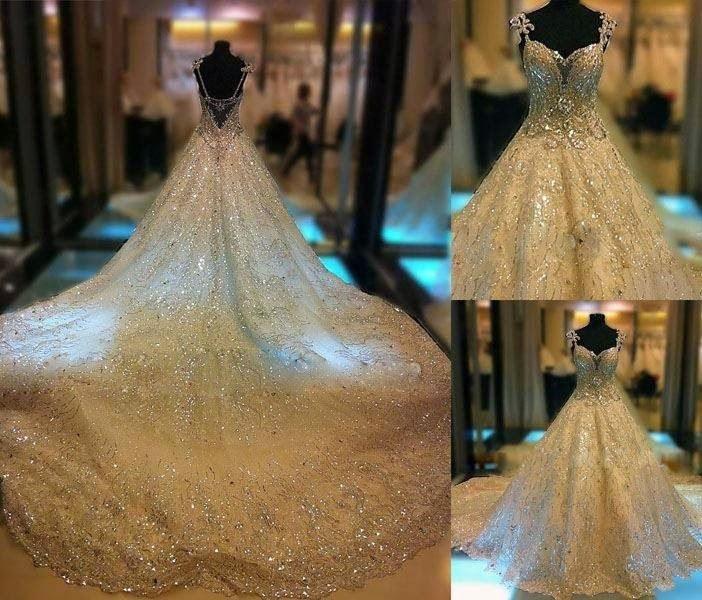 فستان-زفاف-ملكي-فخم