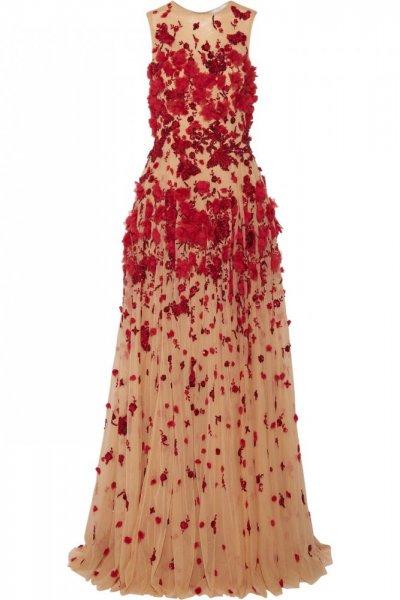 فستان-سهرة-مطرز