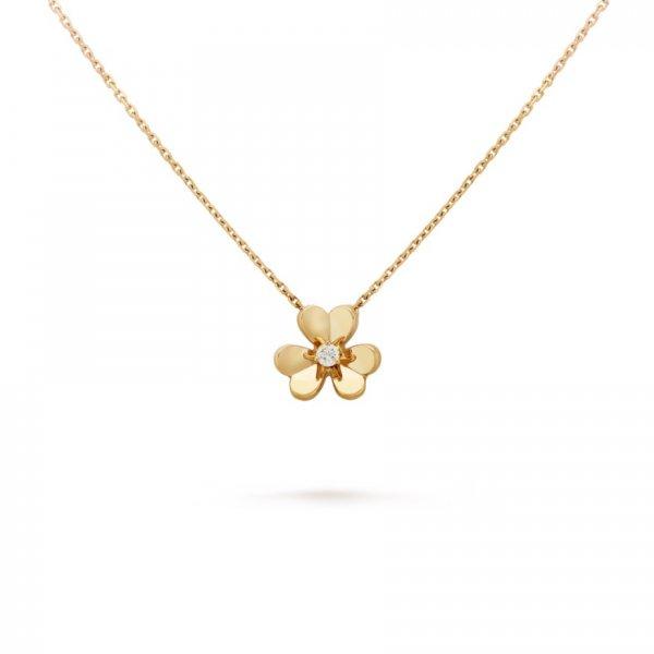 مجوهرات ذهبية للمناسبات اليومية3
