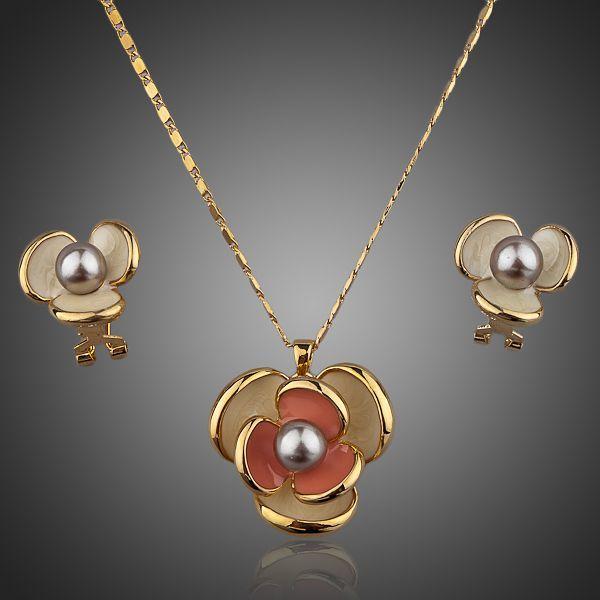 مجوهرات ذهبية للمناسبات اليومية4