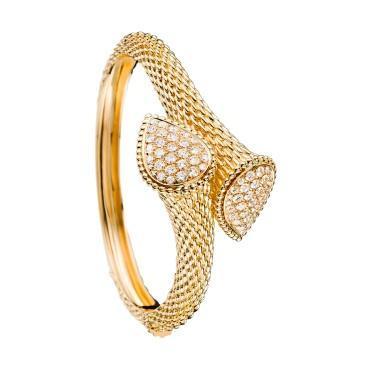مجوهرات ذهبية للمناسبات اليومية9