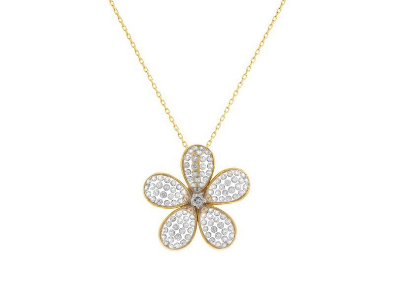 هدايا عيد الام من مجوهرات داماس10