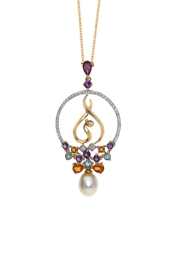 هدايا عيد الام من مجوهرات داماس11