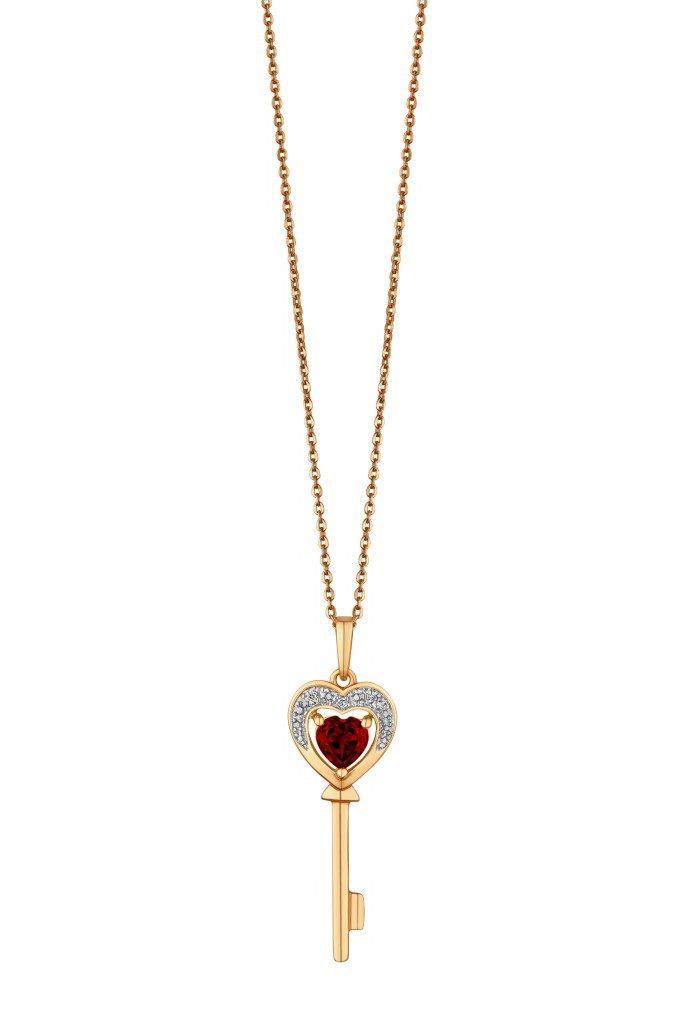 هدايا عيد الام من مجوهرات داماس12