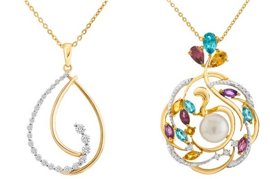 هدايا عيد الام من مجوهرات داماس2
