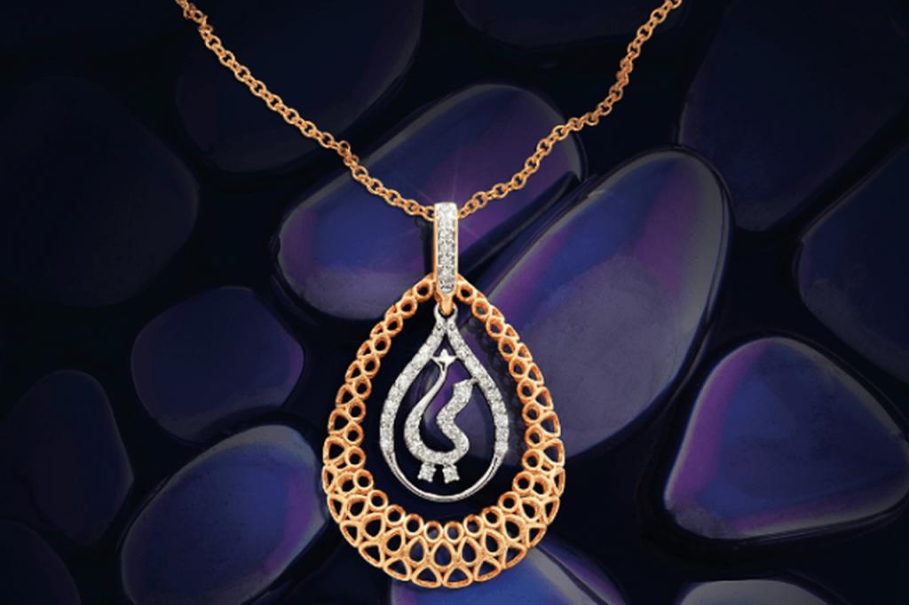 هدايا عيد الام من مجوهرات داماس3
