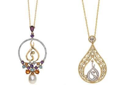 هدايا عيد الام من مجوهرات داماس5