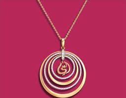 هدايا عيد الام من مجوهرات داماس6