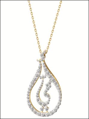هدايا عيد الام من مجوهرات داماس7