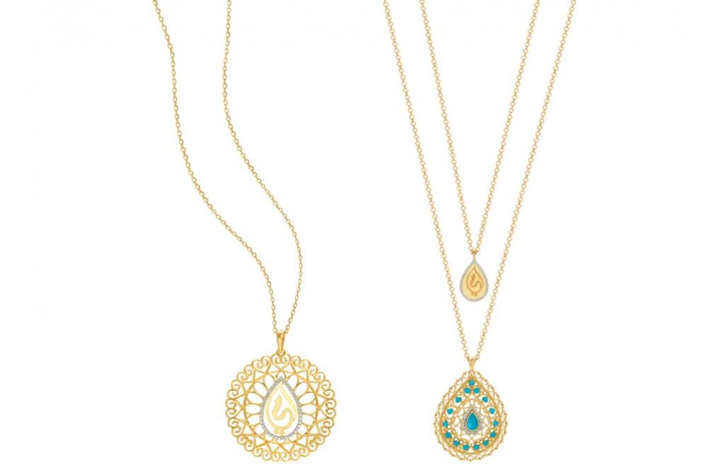 هدايا عيد الام من مجوهرات داماس8