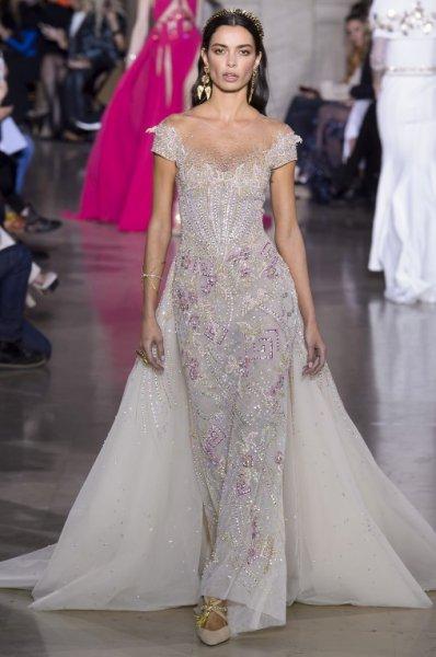 فستان-جورج-حبيقة