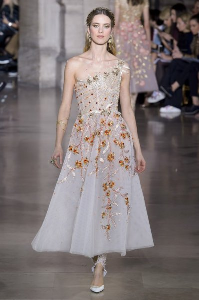 فستان-انيق
