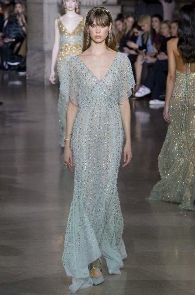 فستان-راقي