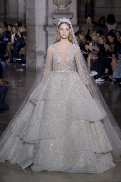 فستان-ابيض-للزفاف