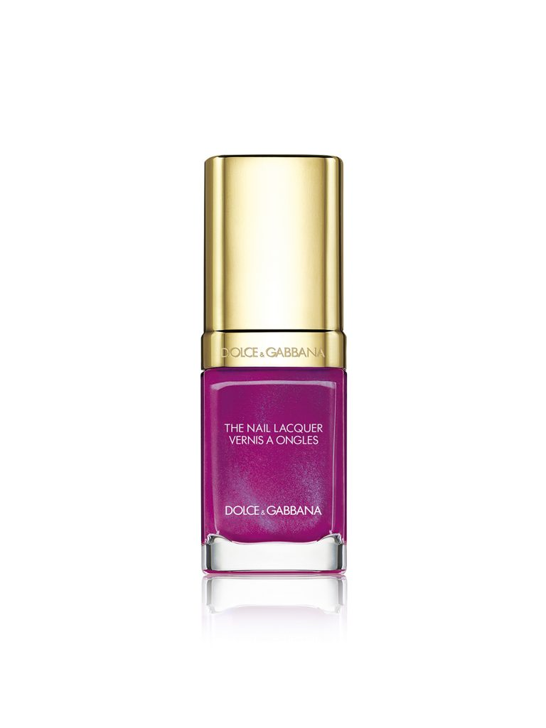DG Beauty_Dolce Garden_The Nail Lacquer Orchid 240
