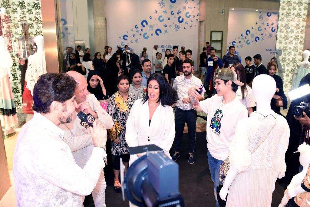 أنوتا-تقدم-مجموعة-محتشمة-للمرأة-الخليجية