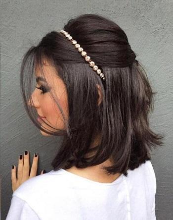 إكسسوار الشعر