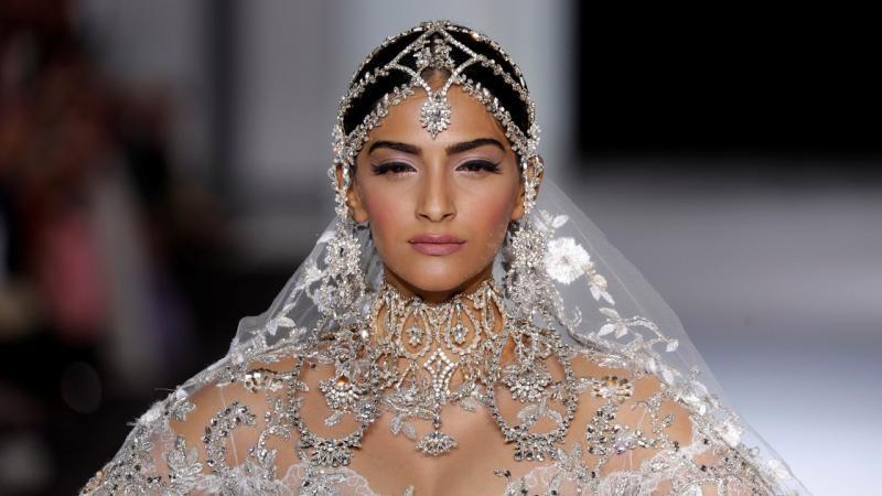 اكسسوارات-هندي-للعروس