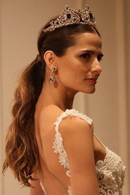 تاج-شعر-العروس