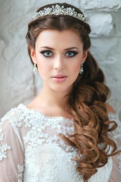 تسريحات-العروس
