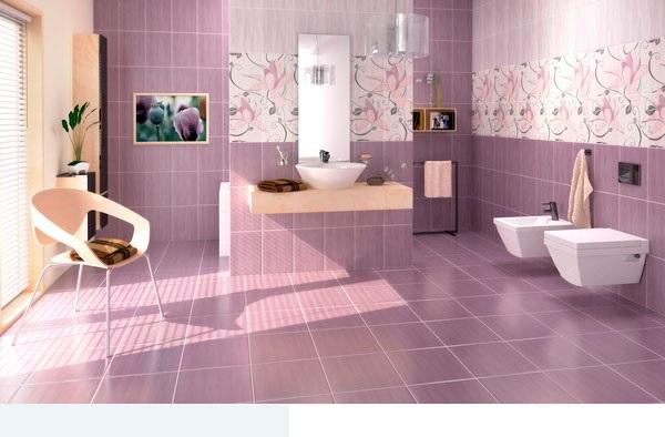 ديكورات-حمامات