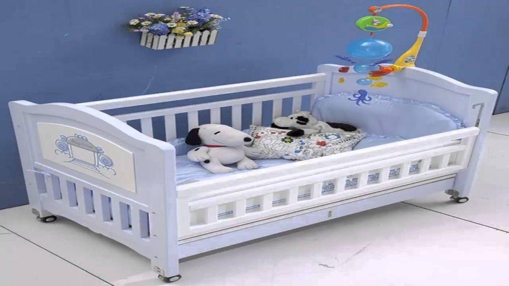 سرير-لحديثي-الولادة
