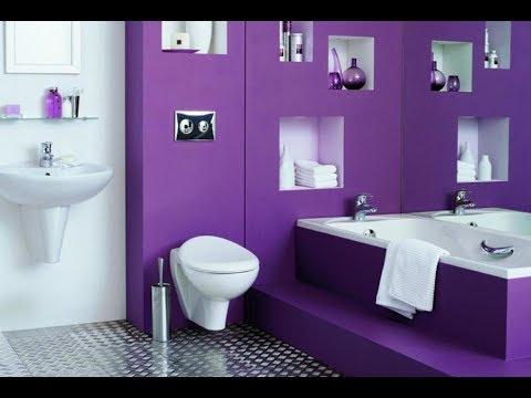 حمامات موف في ابيض
