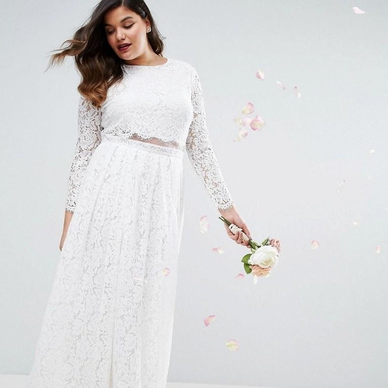 فستان-بسيط-للممتلئات