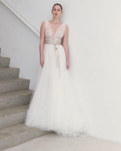 فستان-راقي-francesca-miranda