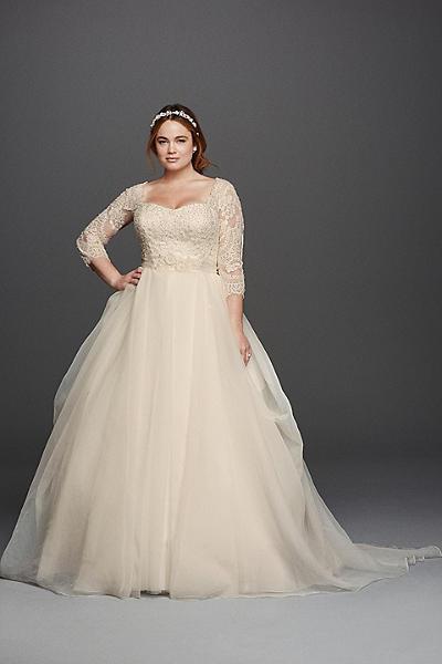 فستان-زفاف-اوف-وايت