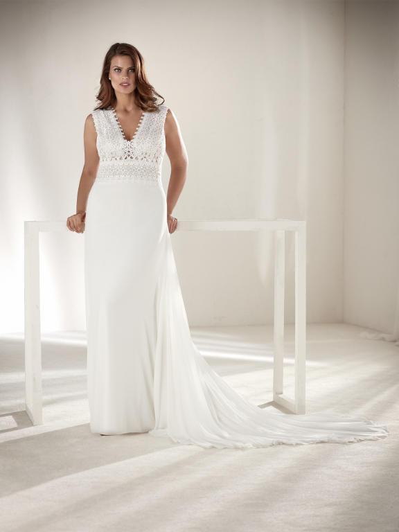 فستان-زفاف-كت