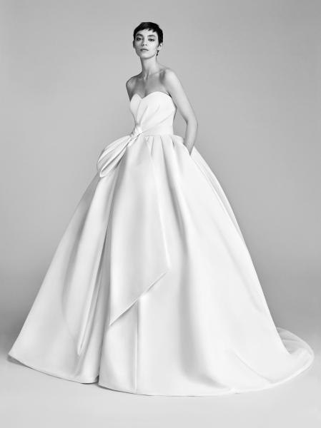 فستان-زفاف-ملوكي
