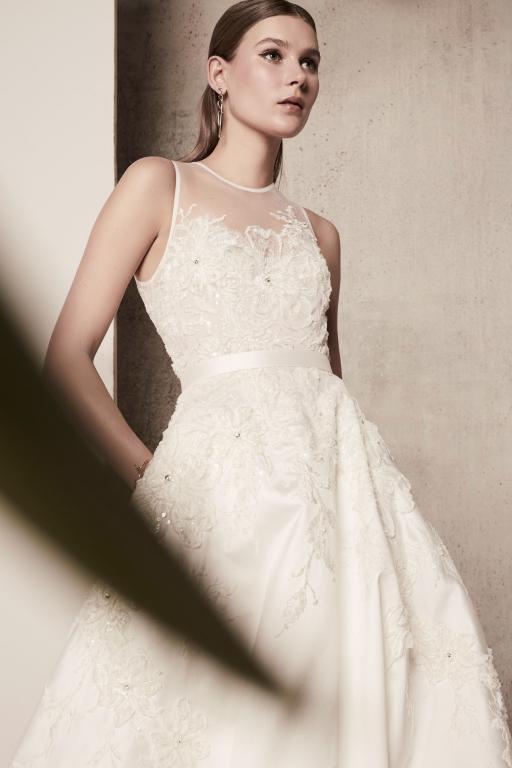 فستان-زفاف