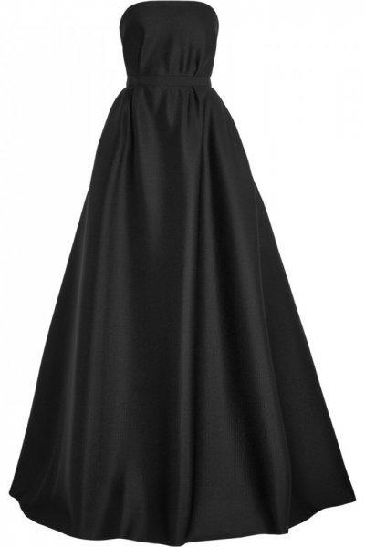 b973e46d54f6e فستان سهرة للمسينة من ريم أكرا. فساتين-السهرة