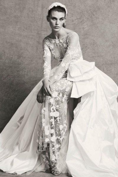 فستان-طبقات