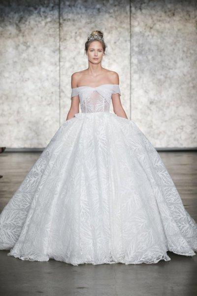 فستان-لعروس-الربيع