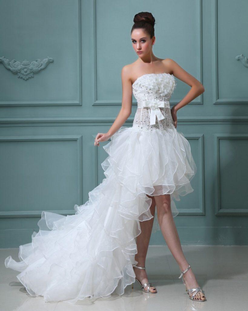 فستان-متدرج-الطول